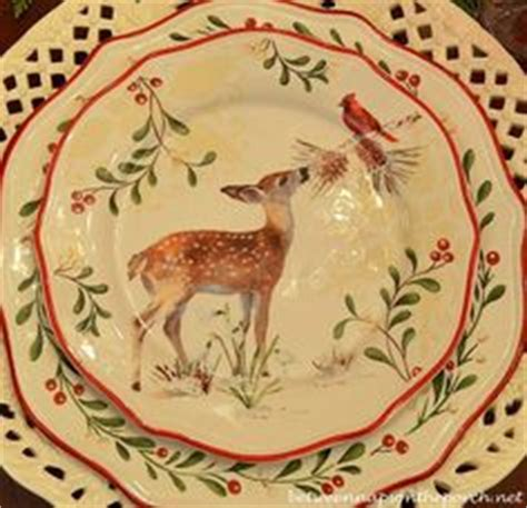 better homes gardens heritage dinnerware