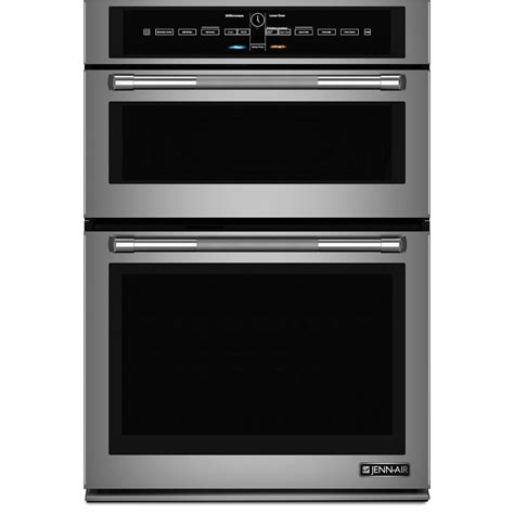 combo microwave and oven jmw3430dpjenn air pro style 30 quot convection microwave oven