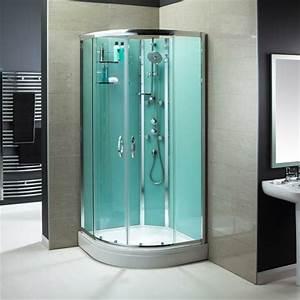 Cabine De Douche Intégrale 80x80 : une cabine de douche int grale pour un meilleur confort dans la salle de bains ~ Dallasstarsshop.com Idées de Décoration