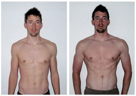 Schwimmen Vorher Nachher protein shake supplements sport und fitness