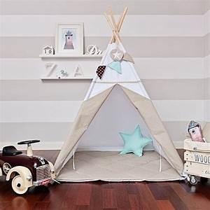 Teepee Zelt Kinder : ber ideen zu tipi zelt auf pinterest kinder tipi tipi zelt kind und zelt ~ Whattoseeinmadrid.com Haus und Dekorationen