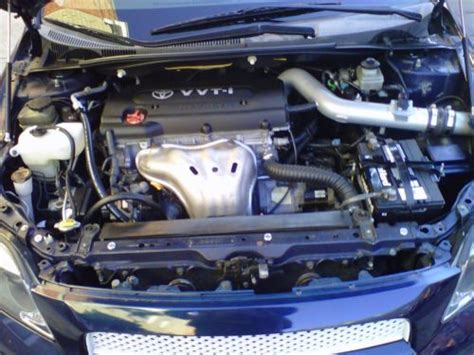 Sell Used 2006 Scion Tc 2.4l 5spd Greddy Exhaust, New K&n