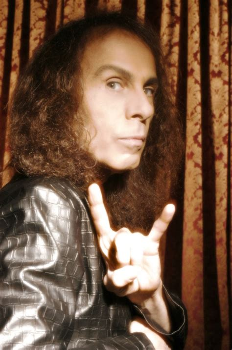 Ronnie James Dio's Family To Sue University Of Texas For