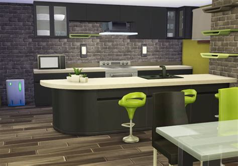 sims kitchen ideas related keywords suggestions for sims 4 kitchen