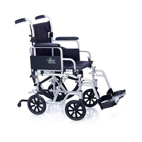 en fauteuil roulant transit aluminium en fauteuil roulant oxford 6 roues