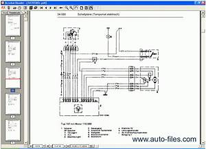 Mercedes Typ 107  Repair Manuals Download  Wiring Diagram  Electronic Parts Catalog  Epc