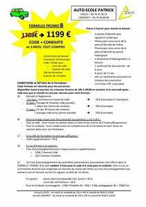 Passer Le Permis En Accéléré : permis acc l r pas cher lyon auto ecole patrick ~ Maxctalentgroup.com Avis de Voitures