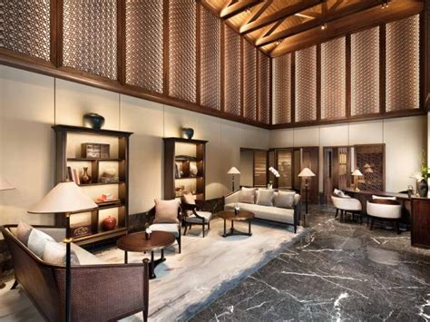 incredibly cool hotel lobby designs  inspire  hgtv