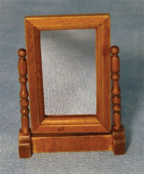 swivel mirror  dressing table df bromley craft