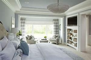 Petite chambre adulte avec grande fenetre 27idees sympas for Chambre à coucher adulte avec double vitrage fenetre