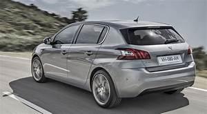 Peugeot Essence : quelle peugeot 308 choisir ~ Gottalentnigeria.com Avis de Voitures