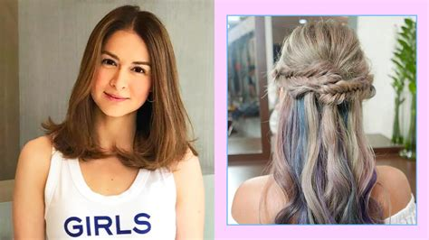 Salons For Hair Color Services In The Philippines
