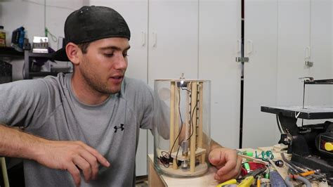 vase marble machine build part   lift youtube