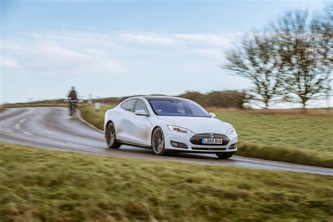 Tesla Model S Long-term Test Review 2018