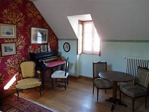 eugenie chambres d39hotes en bourgogne With chambre d hotes de charme a brantome