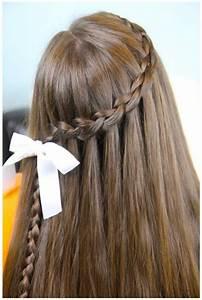 waterfall braid pixie black hairstyle 2021 ideas for