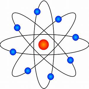 Chemistry Atom Clipart | Clipart Panda - Free Clipart Images