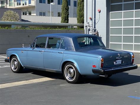 We analyze hundreds of thousands of used cars daily. 1977 Rolls-Royce Silver Wraith II For Sale   CopleyWest ...