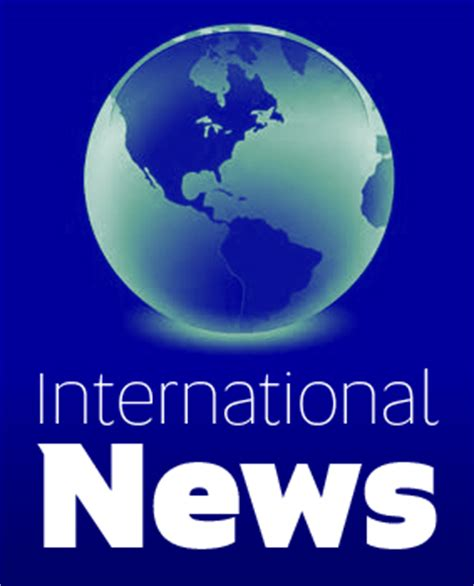 International news - UniSA International - University of ...