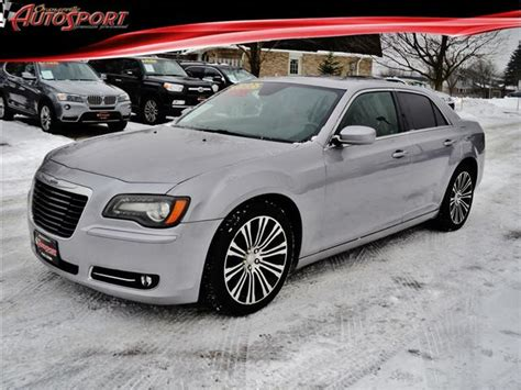 2014 Chrysler 300 Sport by 2014 Chrysler 300 S 300s At 18995 For Sale In