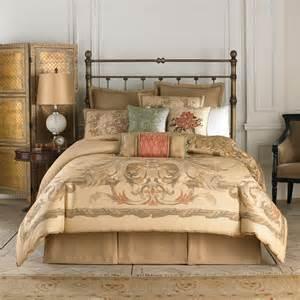 croscill normandy queen comforter set at hayneedle