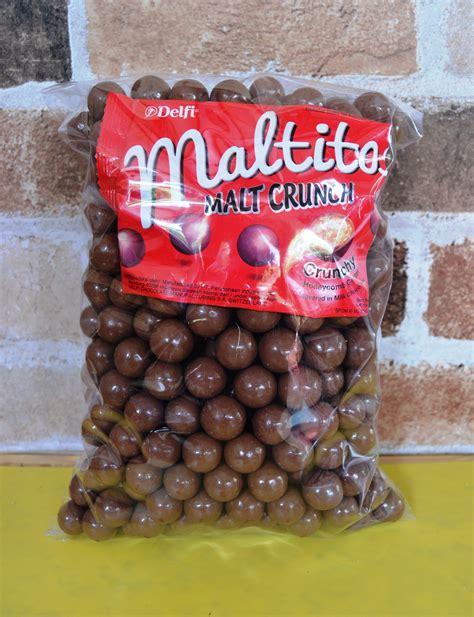 DELFI MALTITOS 1kg - GUDCOIS CHOCOLATE