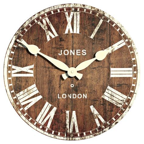 Time for a new clock   The Treasure Hunter