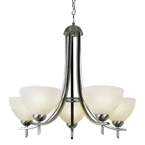 bel air lighting stewart 5 light polished chrome