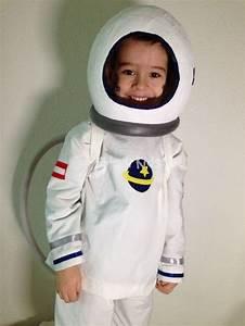 Kostüm Selber Basteln : kost m astronaut kost me basteln n hen pinterest ~ Lizthompson.info Haus und Dekorationen