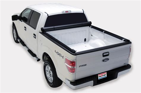 2014 F150 Bed Cover by 2009 2014 F150 Truxedo Truxport Tonneau Cover 5 5 Ft Bed