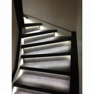 Renover Un Escalier En Bois : habillage escalier en kit ~ Premium-room.com Idées de Décoration