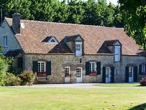 Maison à La Campagne : grande maison de campagne avec piscine chau abritel ~ Melissatoandfro.com Idées de Décoration
