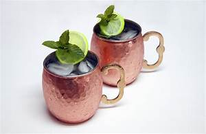 Moscow Mule Gin : easy gin vodka and whiskey cocktails recipes with just three ingredients ~ Orissabook.com Haus und Dekorationen