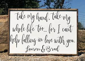 signs with quotes farmhouse decor wood signs