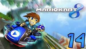 Coupe Eclair : Le Grand FINAL ! | 14 - Mario Kart 8 - YouTube