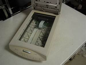 hp scanjet automatic document feeder c7716 c7710a ebay With automatic document feeder scanner