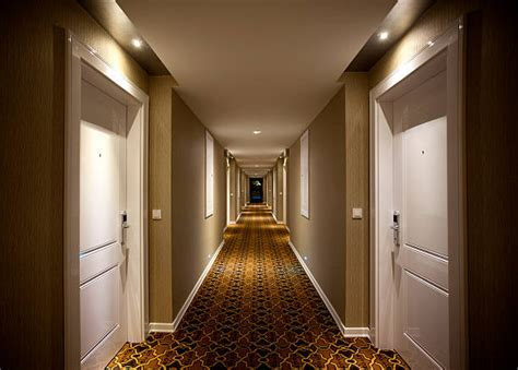 Corridor & Hallway : Royalty Free Hotel Hallway Pictures, Images And Stock