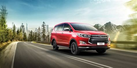 toyota innova touring sport 2018 philippines review price specs