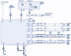 ford ranger wiring diagram image wiring similiar ranger wire keywords on 2010 ford ranger wiring diagram