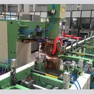 Longitudinal Seam Welding Machine Manufacturers