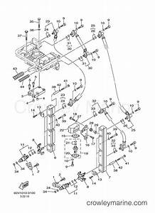 fuel injection nozzle 2003 yamaha outboard 250hp With diagram of 2003 j115pl4sts johnson outboard fuel injector diagram and