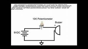 The Potentiometer And Wiring Guide