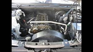 Chevrolet Trailblazer Valve Job Part 1  Teardown