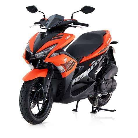 Mio S Image by Yamaha All New Aerox Transcycle