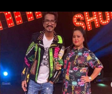 Bollywood Drugs Case: Comedian Bharti Singh, husband ...