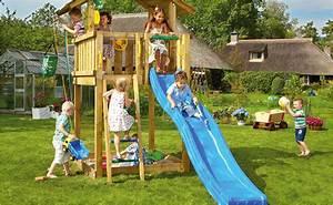 Wasserläufe Für Den Garten : kinderspielger te f r den garten tipps von hornbach ~ Michelbontemps.com Haus und Dekorationen