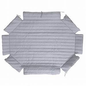 tapis de parc bebe 145 x108cm confort avec rebords etoiles With tapis chambre bébé avec livraison de bouquet Ï domicile