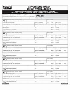 Car Accident Report Form