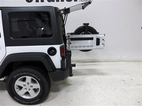 wide jeep 2015 jeep wrangler unlimited surco spare tire mounted