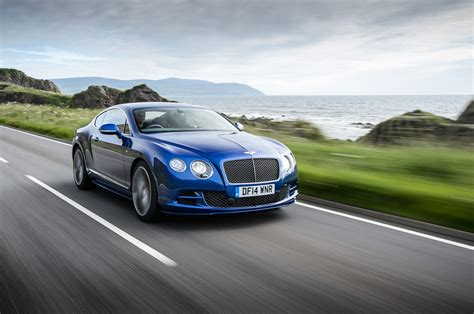 2015 Bentley Continental Gt Reviews And Rating